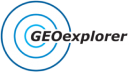 Logo geoexplorer